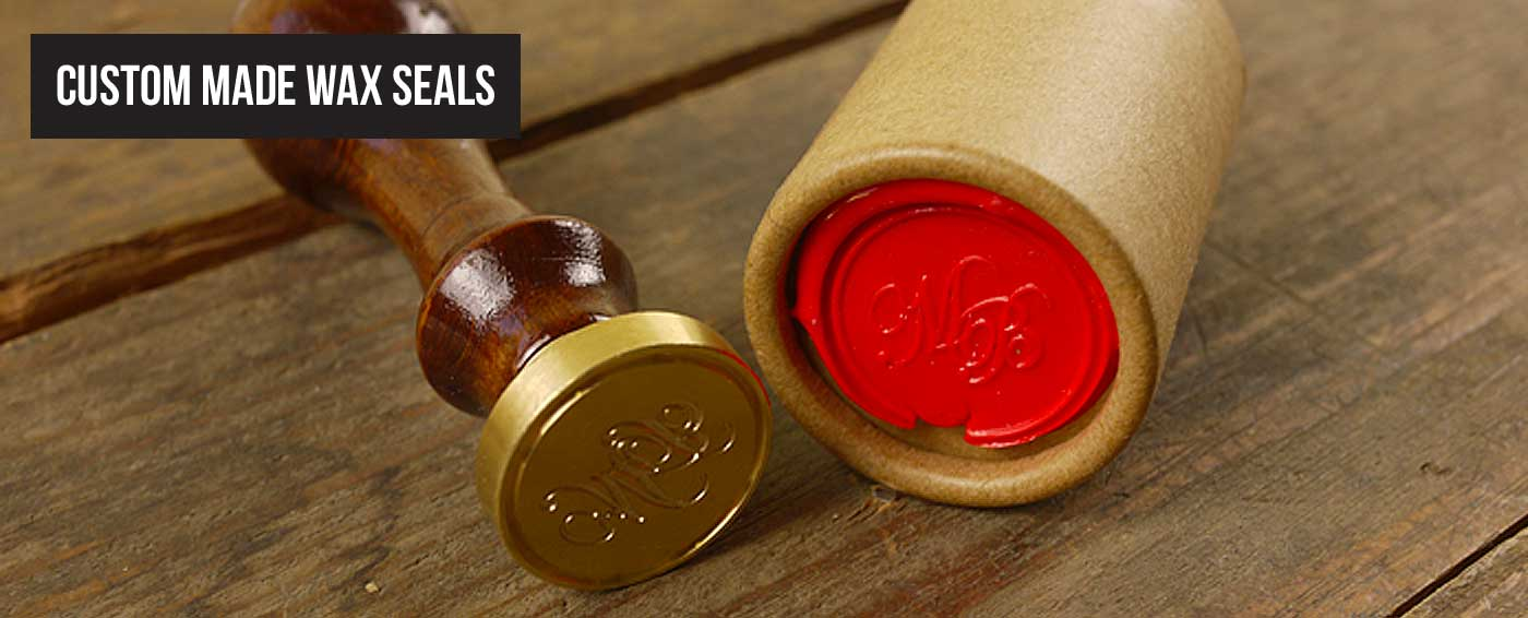 Papermarc - Custom Made Wax Seals, Wedding, Party Invitations ...