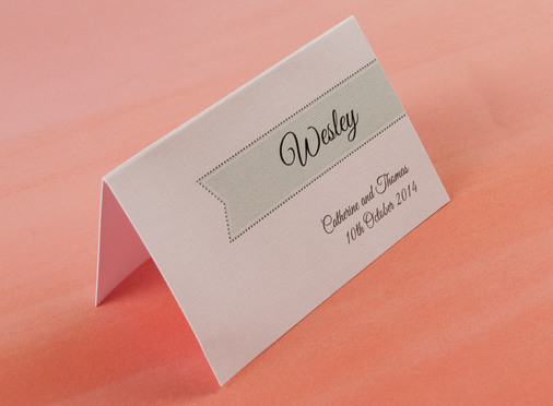 Placecards And Stationery Papermarc Melbourne Australia
